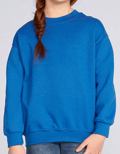 Heavy Blend™ Youth Crewneck Sweatshirt